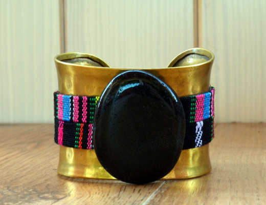 Brazalete_ customizada_onix_diy