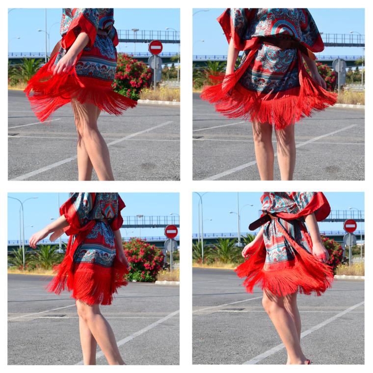 vestido_pañuelo_flecos_rojo