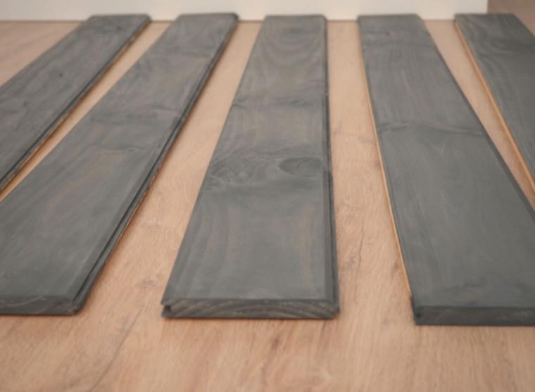 Cabecero de madera maciza diy departamento de ideas for Manualidades con palets paso a paso