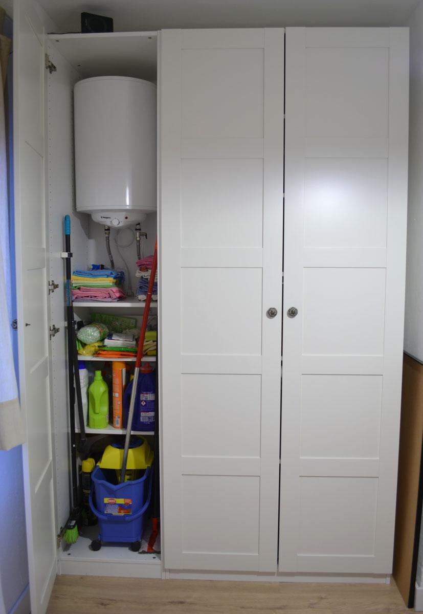 Muebles para lavadero casa 20170813204639 for Lavaderos practicos