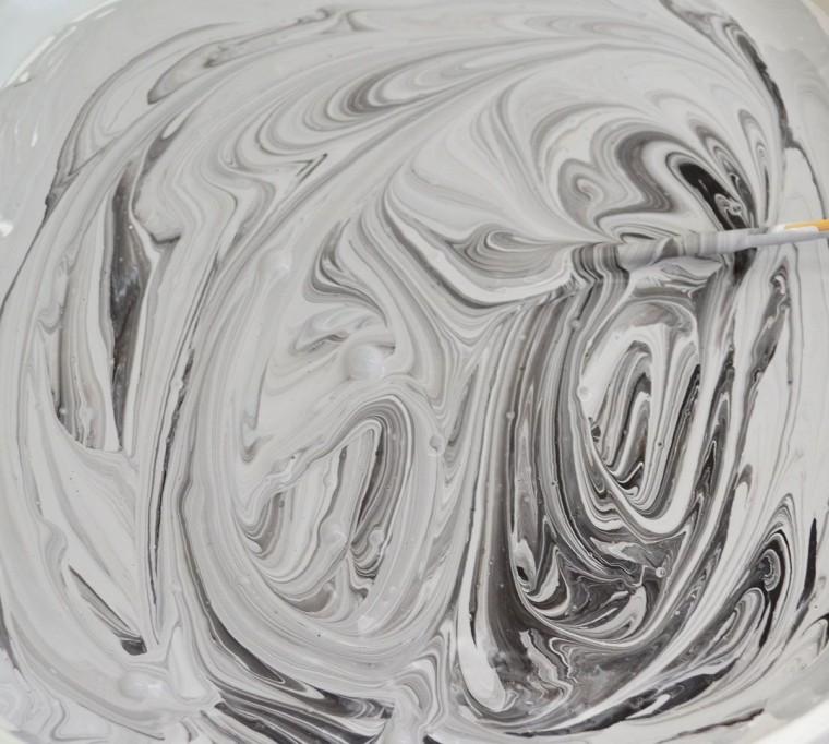 Pintura para pintar efecto ladrillo