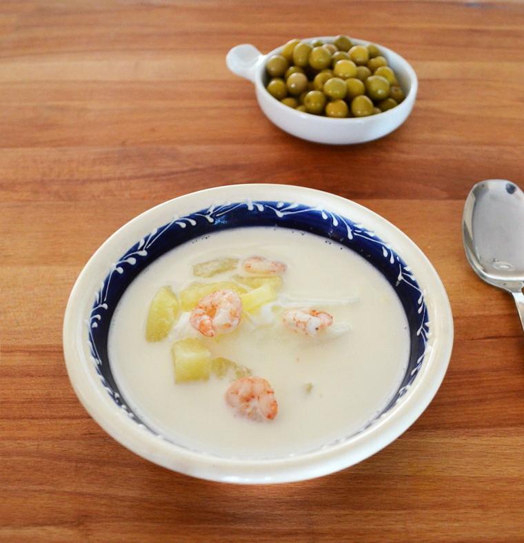 gazpachuelo-receta