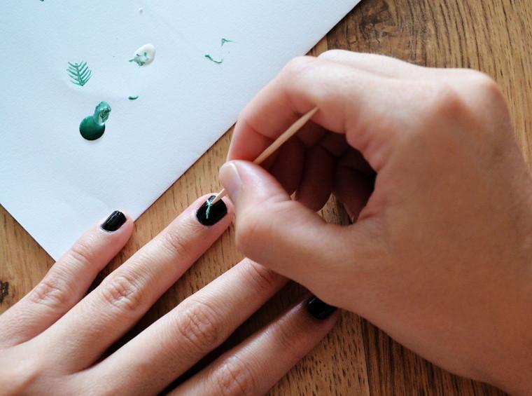 botanical-nails