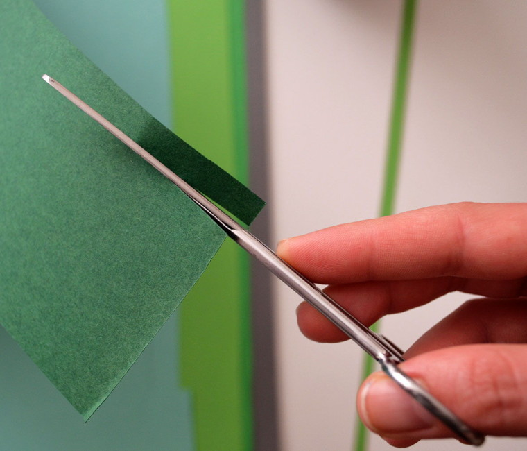 Filigrana papel quilling