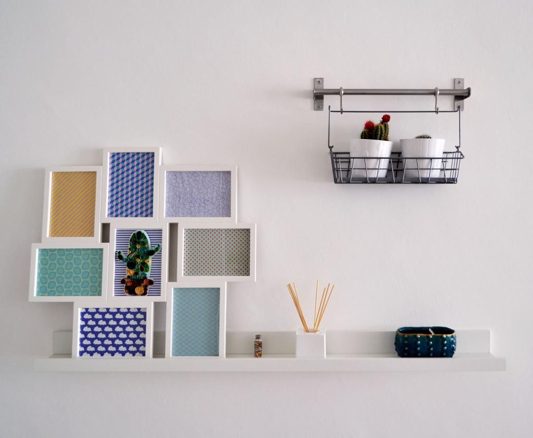 Bricolaje archivos departamento de ideas for Mueble estrecho cocina