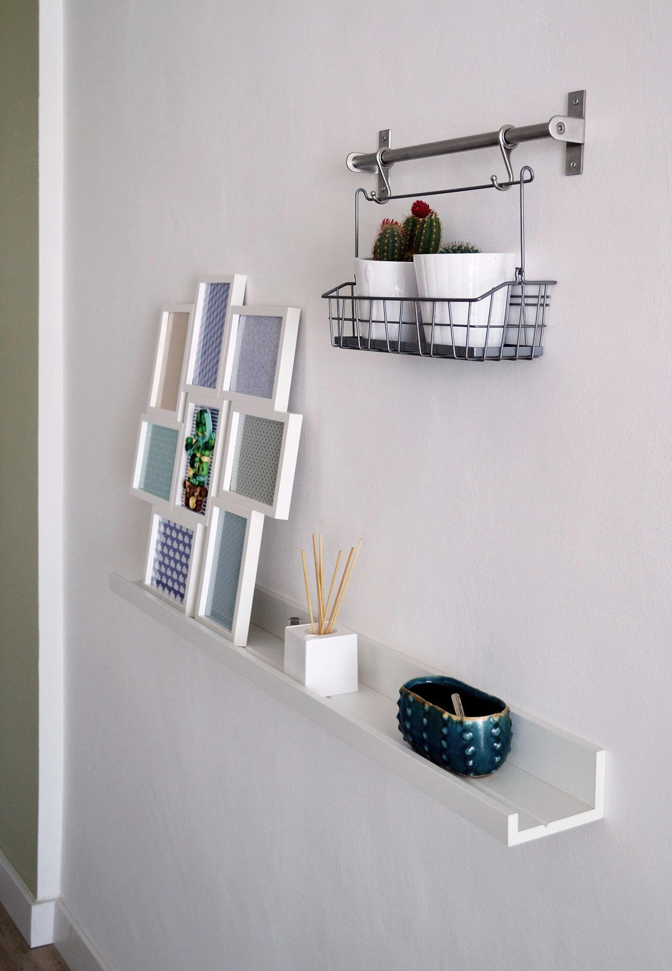 Muebles estrechos para recibidor trendy ideas baratas para decorar tu recibidor with muebles - Mueble zapatero estrecho ...