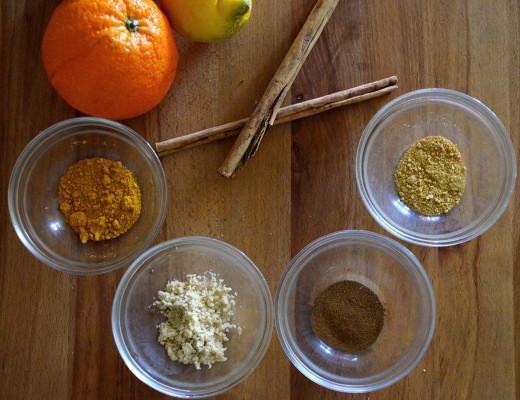 Azucar aromatizado y de sabores